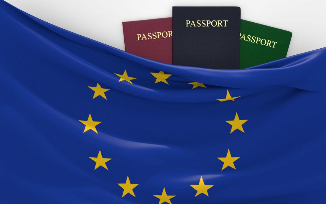 EU – Spousal and Citizen Visas