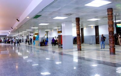 Immigration Suspends $90 Visa-On-Arrival Charge in Lagos Airport