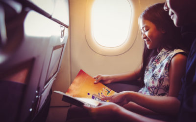 Home Affairs Relaxes Document Requirements For Child Travellers