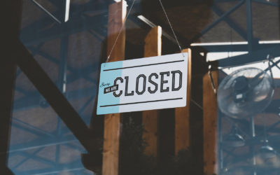 Consulates Closures – April