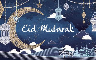 Important Notice – Eid