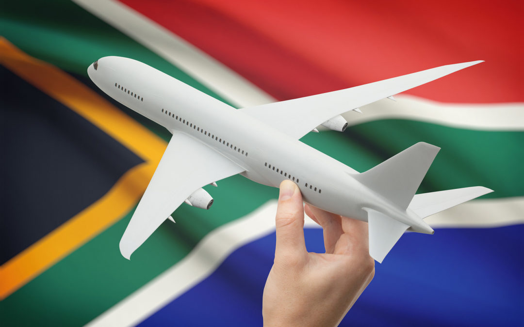 7 New countries can now visit South Africa visa-free
