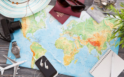 Travelling this December Holiday? – Delayed Visa Processing Times