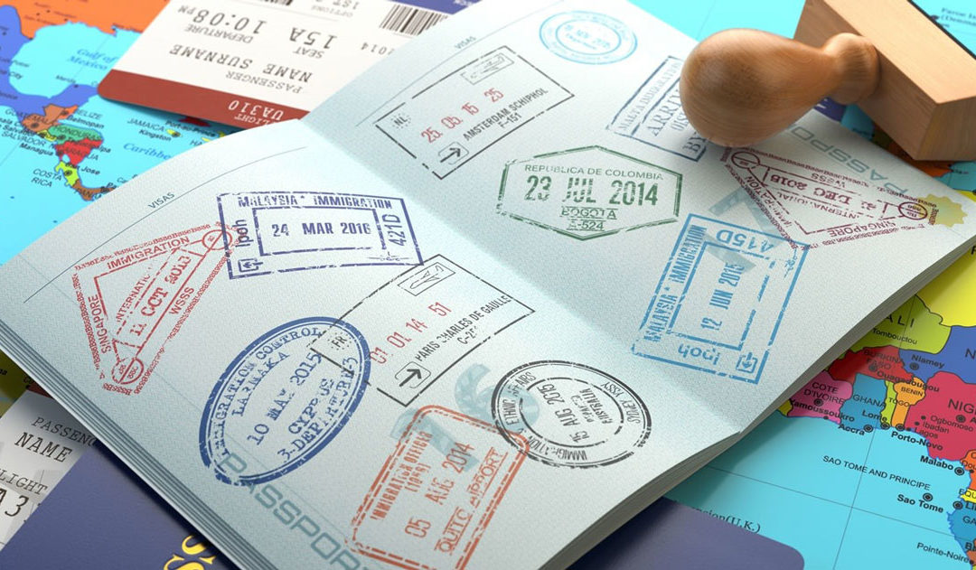 Travel Resources during a Pandemic